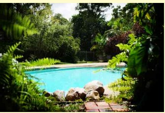 Gumnut Glen Cabins - Accommodation Resorts