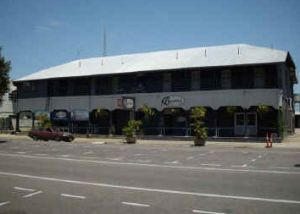 Burdekin Hotel - Accommodation Resorts