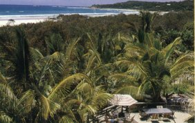 Anchorage Village Beach Resort - Accommodation Resorts