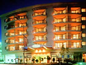 Central Cosmo Apartments - Accommodation Resorts