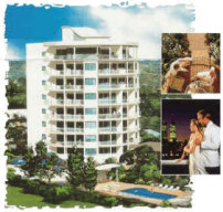 Founda Gardens Apartments - Accommodation Resorts