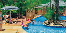 Happy Hallidays Holiday Park - Accommodation Resorts