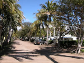 Alva Beach Tourist Park - Accommodation Resorts