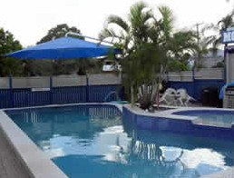 Raceways Motel - Accommodation Resorts