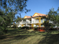 Coral Cove Resort  Golf Club - Accommodation Resorts