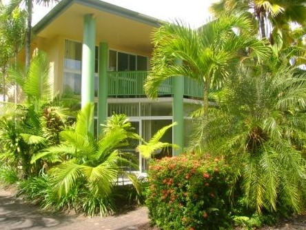 A Tropical Nite - Accommodation Resorts
