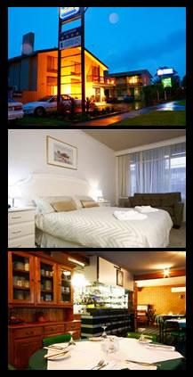 Best Western Governor Gipps Motor Inn - Accommodation Resorts