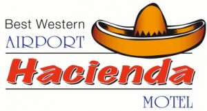 Best Western Airport Hacienda Motel - Accommodation Resorts