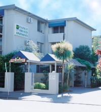Barkly Apartments - Accommodation Resorts