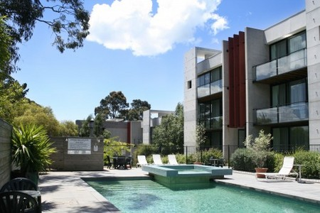 Phillip Island Apartments - Accommodation Resorts