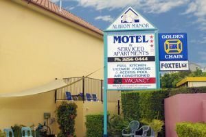 Albion Manor Apartments And Motel - Accommodation Resorts