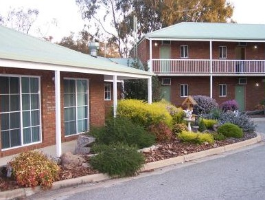Thurgoona Country Club - Accommodation Resorts