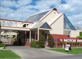Riverboat Lodge Motor Inn - Accommodation Resorts