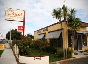 Kilmore Motel - Accommodation Resorts