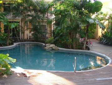 Palm Cove Tropic Apartments - Accommodation Resorts