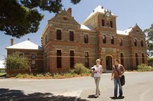 Roseworthy Residential College The University Of Adelaide - Accommodation Resorts