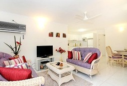 Port Douglas Outrigger Apartments - Accommodation Resorts