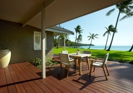 Orpheus Island Resort - Accommodation Resorts