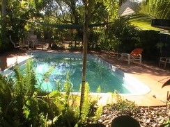 Gulfland Motel and Caravan Park - Accommodation Resorts