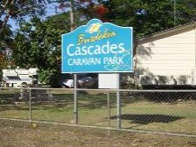 Burdekin Cascades Caravan Park - Accommodation Resorts
