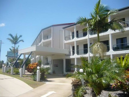 L'Amor Holiday Apartments - Accommodation Resorts
