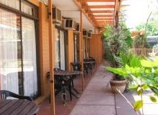 Desert Rose Inn - Accommodation Resorts