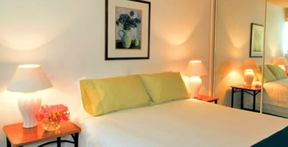 Apartments on Lygon - Accommodation Resorts