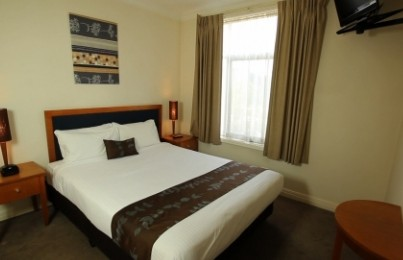 Quest Dandenong - Accommodation Resorts