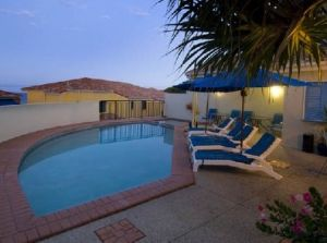 The Point Coolum Beach - Accommodation Resorts