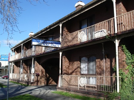 Albury Townhouse - Accommodation Resorts