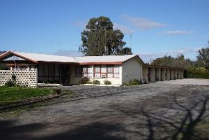 The Castle Creek Motel - Accommodation Resorts