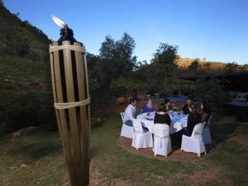 Heaviytrr Gap Outback Lodge - Accommodation Resorts