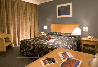 All Seasons Oasis Alice Springs - Accommodation Resorts