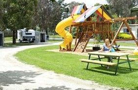 Barwon River Tourist Park - Accommodation Resorts