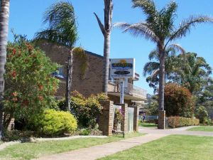 Beachfront Units Merimbula - Accommodation Resorts