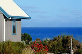 Bear Gully Coastal Cottages - Accommodation Resorts