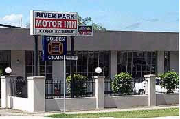 River Park Motor Inn - Accommodation Resorts