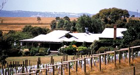 Lancemore Hill - Accommodation Resorts