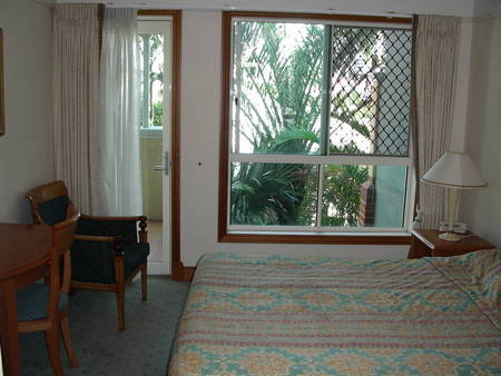 City Park Serviced Apartments - Accommodation Resorts
