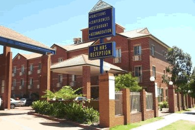 Quality CKS Sydney Airport Hotel - Accommodation Resorts