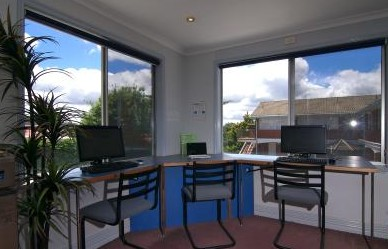 Katoomba Town Centre Motel - Accommodation Resorts