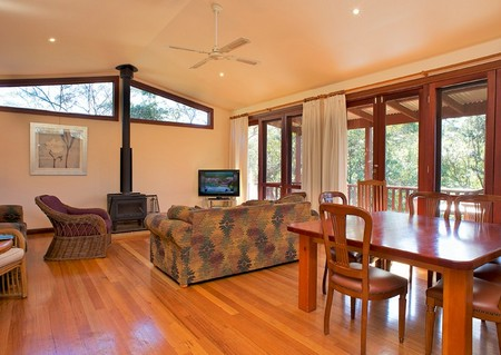 Bodhi Cottages - Accommodation Resorts