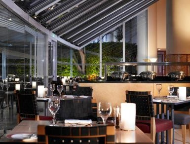 Four Points By Sheraton Darling Harbour - Accommodation Resorts