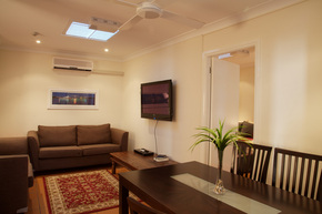Manly Lodge Boutique Hotel - Accommodation Resorts