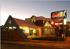 Dubbo Rsl Club Motel - Accommodation Resorts
