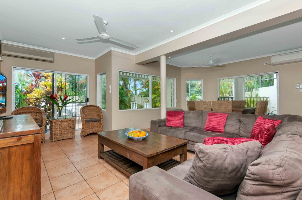 The Villas Palm Cove - Accommodation Resorts