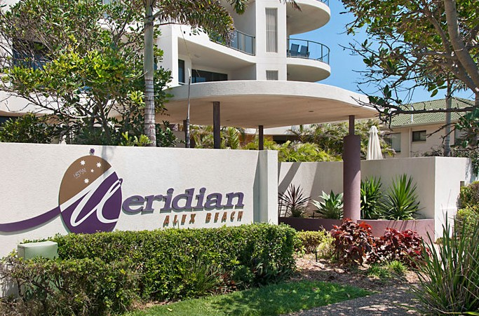 Meridian Alex Beach - Accommodation Resorts