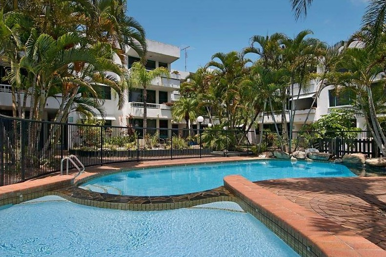 Headland Gardens Holiday Apartments - Accommodation Resorts