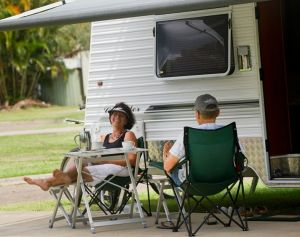 Coolum Beach Holiday Park - Accommodation Resorts