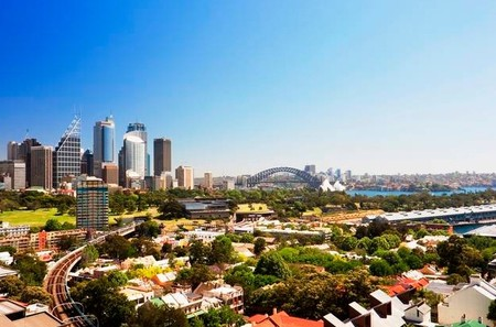 Holiday Inn Potts Point - Accommodation Resorts